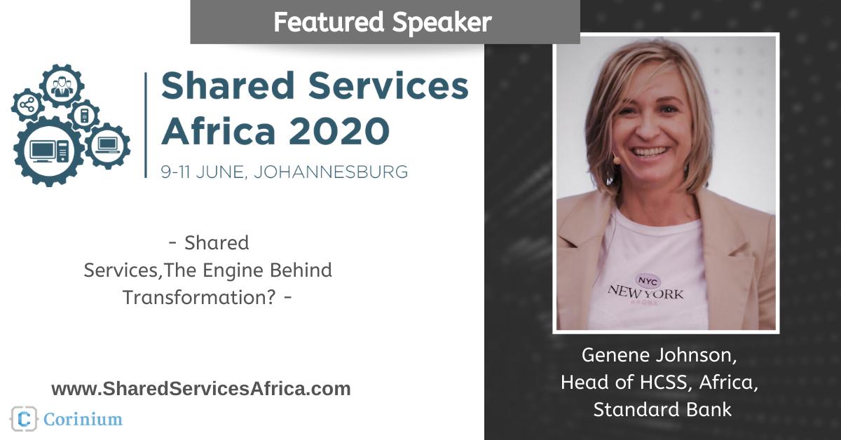 Genene Johnson - SSA Featured Speaker