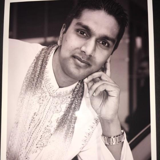 Dhivendran Naicker